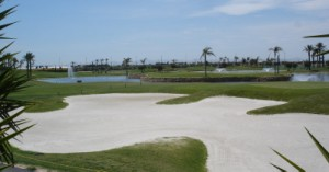 Golfing Guide to Murcia - Author Profile