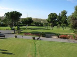 Bonalba Golf Course