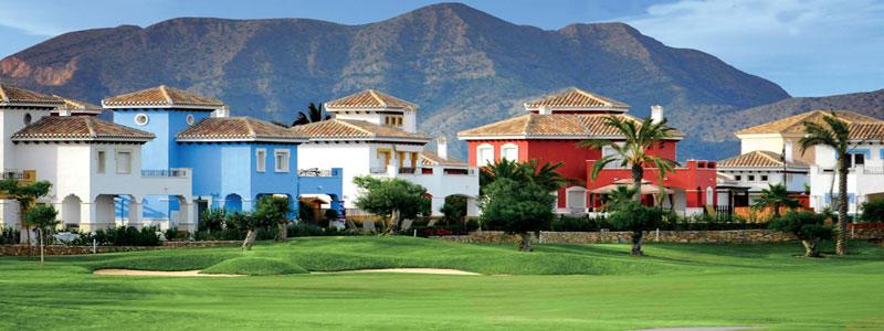 Mar Menor Golf Resort Holidays And Breaks